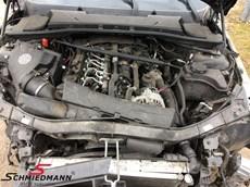 BMW E92 LCI 325D N57 2011