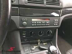 BMW E39 520I M52/TU 1999