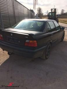 BMW E36 318I M43 1995