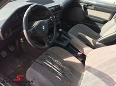 BMW E34 520I M50 1990