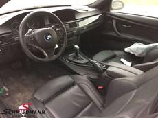 BMW E93 330D M57/T2 2008