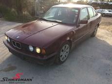 BMW E34 520I M50 1993