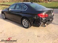BMW F10 520D N47T 2010