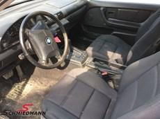 BMW E36 316I M43 1998