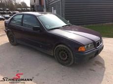 BMW E36 316I M43 1995