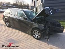 BMW E61 520D M47/T2 2006