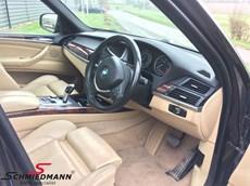 BMW X5 (E70) X5 3.0D M57/T2 2007