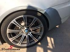 BMW E93 M3 S65 2010