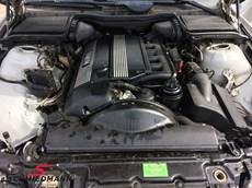 BMW E39 525I M54 2001