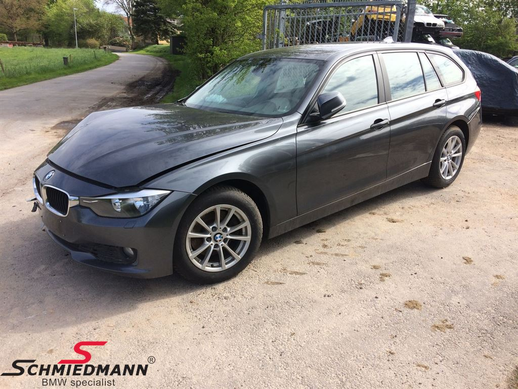 Recycled Car Bmw F31 Touring Page 1
