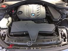 BMW F31 320D N47T 2013