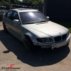 BMW E46 328I M52/TU 1998