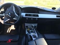 BMW E61 LCI 525xd M57/T2 2009
