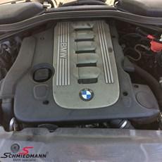 BMW E61 LCI 525D M57/T2 2007