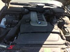 BMW E39 525D M57 2003