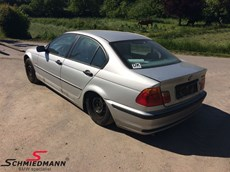 BMW E46 318I M43 1998