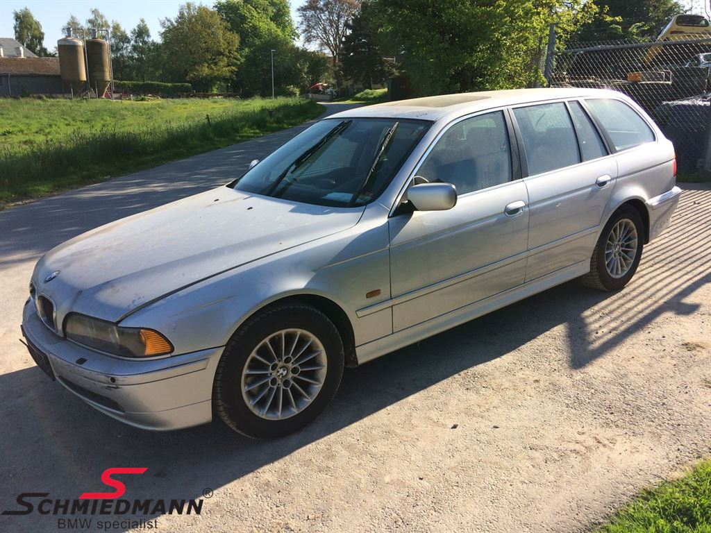 Recycled Car Bmw E39 Touring Page 1