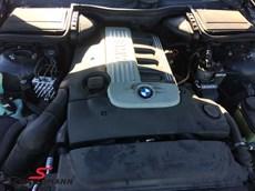BMW E39 530D M57 2003