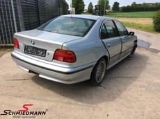 BMW E39 525TDS M51 1996
