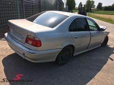 BMW E39 520I M52/TU 1998