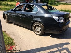 BMW E60 523I N52 2006