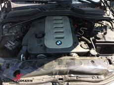 BMW E60 530D M57/TU 2004