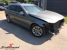 BMW F11 530D N57 2011