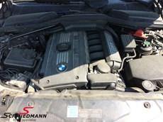 BMW E60 LCI 525I N53 2007