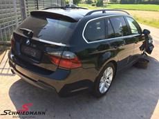 BMW E91 330D M57/T2 2005