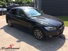 BMW E90 LCI 325I N53 2011