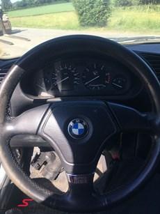 BMW E36 325TD 1995