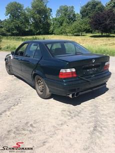 BMW E36 320i M52 1996