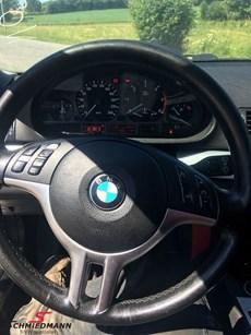 BMW E46 330D M57 2001