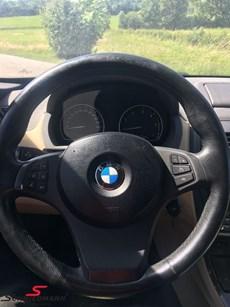 BMW X3 (E83) X3 3.0D M57/TU 2004