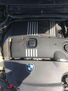 BMW E46 320D M47 1998