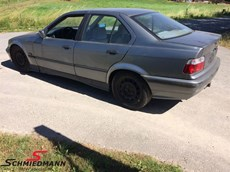 BMW E36 318I M43 1994