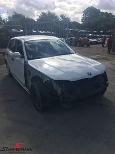BMW E87 116I N45 2004