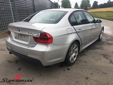 BMW E90 318I N46 2007