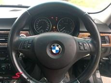 BMW E90 330D M57/T2 2006