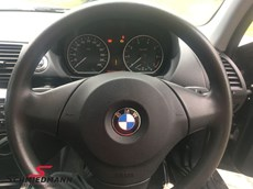 BMW E87 LCI 116I N45 2007