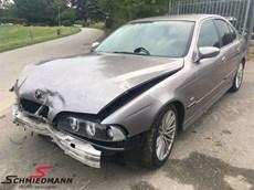 BMW E39 528I M52 1997