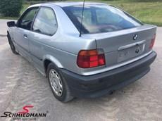 BMW E36 316I  1994