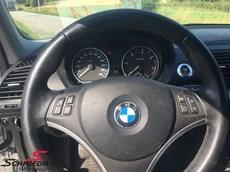 BMW E87 LCI 118D 2007