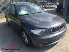 BMW E81 116I 2008