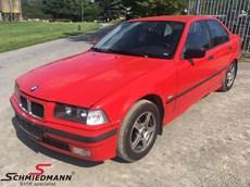 BMW E36 320I 1995