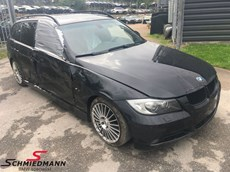 BMW E91 320D M47 2005