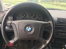 BMW E39 320I M52 1996