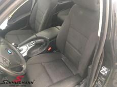 BMW E60 LCI 520D N47 2009
