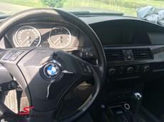 BMW E60 530D M57N 2003