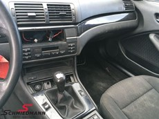 BMW E46 323I M52TU 1998